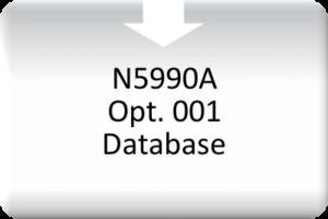 General_N5990A Opt. 001 Database
