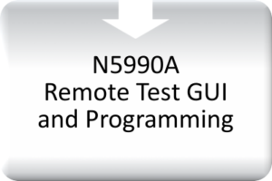General_N5990A Remote Test GUI and Programming
