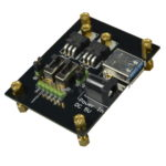 GP Type-C / Alt Mode Switch Board, e.g for USB or DP
