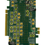 PCI Express Compliance Load Board, x1/x16 Rev. 2.0 for testing PCI Express Platforms