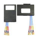 SATA Gen3, 22 Pos. Adapter Kit (1x Plug, 1x Rec.)