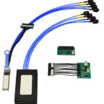SFP+ Host and Module Compliance Adapter Kit